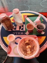finnish puuro porridge helsinki